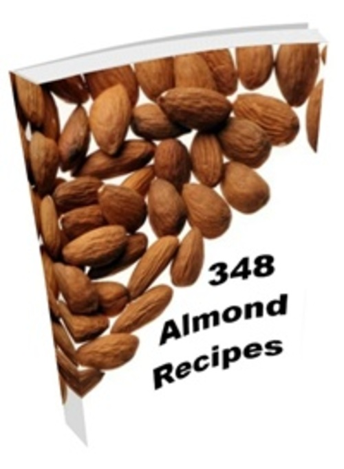 Product picture The Almond Cookbook