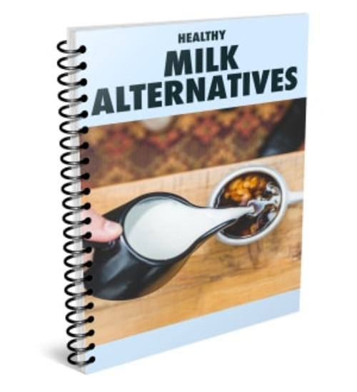 Product picture Healthy Milk Alternatives